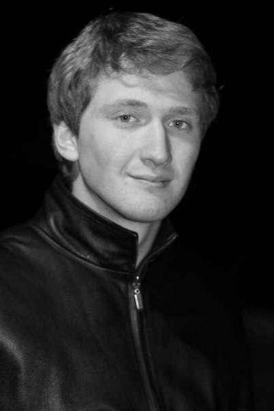 Александр Камаев, 7 июня , Москва, id778535