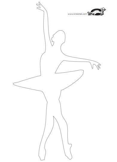Поделки на новый год своими руками балерина