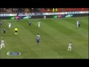 Stagione 2009/2010 - Inter vs. Siena (4:3)