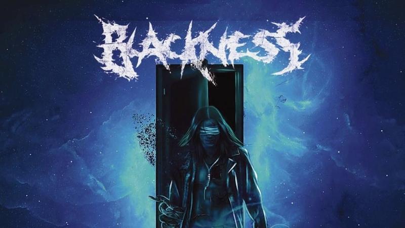 2018-08-25 - Blackness, Крылья Сахалина