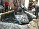 CM Schwimmwagen M I166 version inundible Proyecto Schwimmwagen mexico 2012