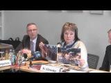 Витренко Наталья Михайловна в Германии о кризисе на Украине