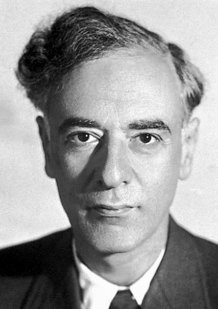В апреле 1938 года по обвинению в шпионаже в Москве арестовали профессора Льва Ландау, ведущего советского физика-теоретика