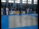 Ukraynada Azerbaycani temsil eden Elnur Aslanov Cudo uzre 60 kilo cekisinde