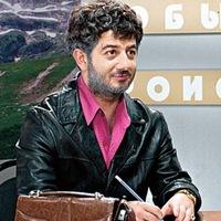 Жорик Вартанов, 4 ноября 1984, Санкт-Петербург, id214397600