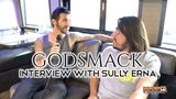 Sully Erna From Godsmack Interview
