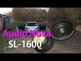 Audio Nova SL-1600 Панч может быть бюджетным!