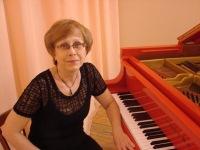 Ольга Максимова, 5 июля , id110929078