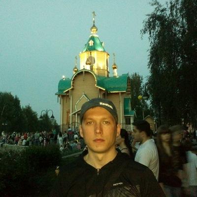 Алексей Кудряшов, 28 января 1981, Слободской, id16646975