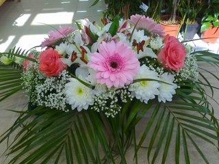 РУССКИЙ БУКЕТ - Доставка цветов в Егорьевске Букеты