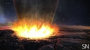 Greenland's ice hides a massive, ancient impact crater Science News