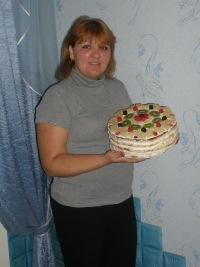 Инна Гудима, 10 ноября , Сыктывкар, id183560890