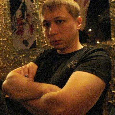 Алексей Китаев, 15 августа , Москва, id29702978