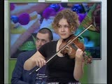 Ирландские музыка и танцы