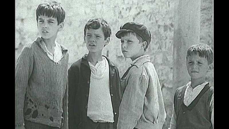 Томка и его друзья / Tomka dhe shokët e tij (1977, Албания) субтитры
