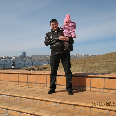 Евгений Ляйком, 28 июня , Красноярск, id58216909