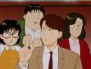 Явара!(Yawara! A Fashionable Judo Girl) [TV] - 10(010) (RUS озвучка) (аниме эпичное, комедия)