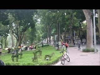 Путешествие во Вьетнам_Ханой