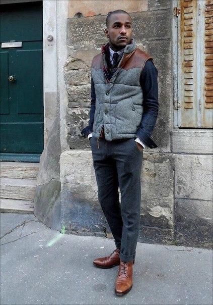 Style For Men Vk