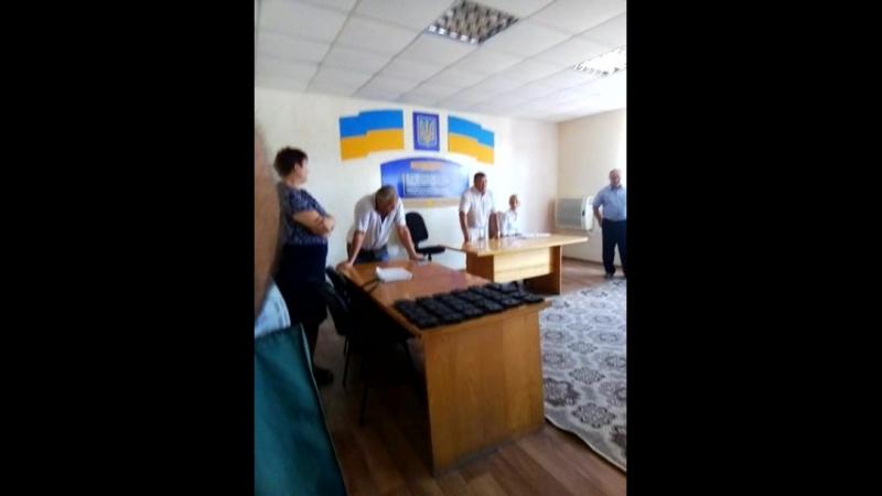 Оскарження тарифу на водопостачання мешканцями Ольшанскої ОТГ( ч2)