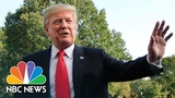 President Donald Trump Likes Taylor Swifts Music 25 Percent Less After Supporting Dems NBC News