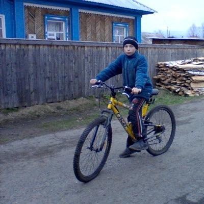 Илья Голубцов, 1 июля , Заринск, id215459864