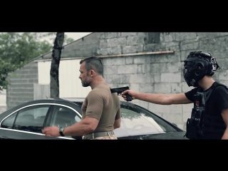 KMKC3 krav maga close combat FRANCE pour gardes du corps , contractors et milita_HD.mp4