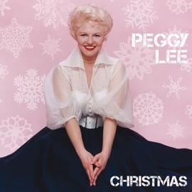 Peggy Lee альбом Christmas