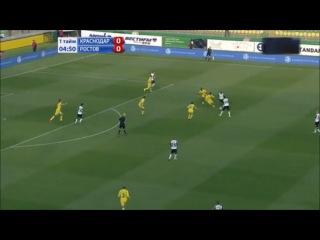 Краснодар - Ростов 0-0 (пен.5-6) (8 мая 2014 г, Кубок России Финал)