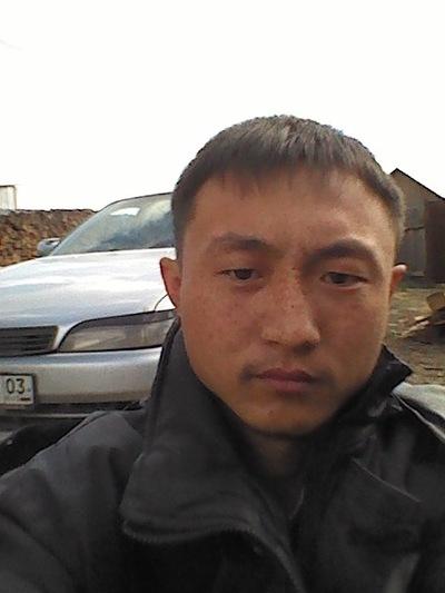 Александр Батуев, 19 сентября , Улан-Удэ, id125088280