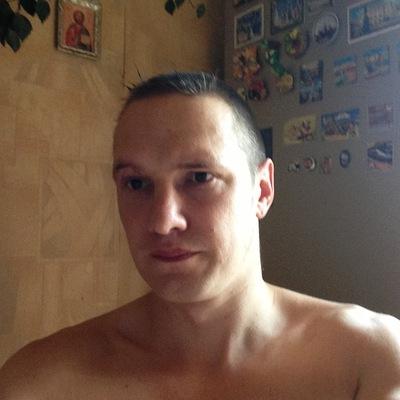 Сергей Малышев, 6 декабря 1980, Санкт-Петербург, id42721331