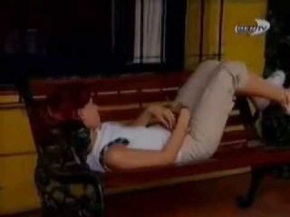 Pablo and Marizza ( Rebelde Way )