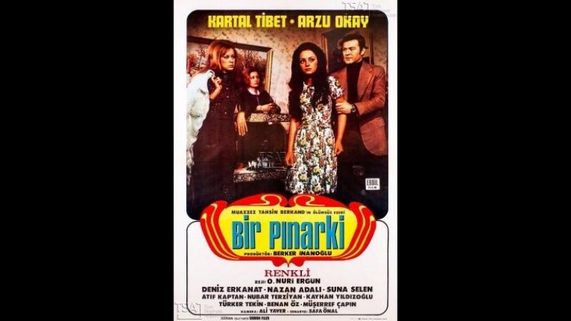Bir Pınar ki - Kartal Tibet Arzu Okay (1972 - 82 Dk)
