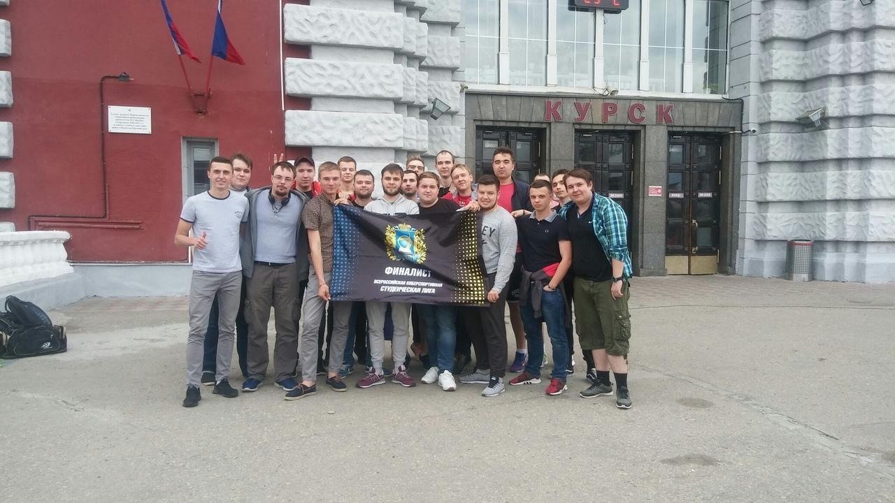 Курские киберспортсмены выиграли 350 тысяч рублей