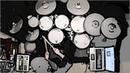 Everybody Loves Eileen - Steelheart - V-Drum Cover - Drumdog69 - Roland TD-20X