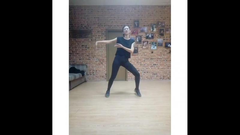 Khelani - Gold || Freestyle Dance of Hani