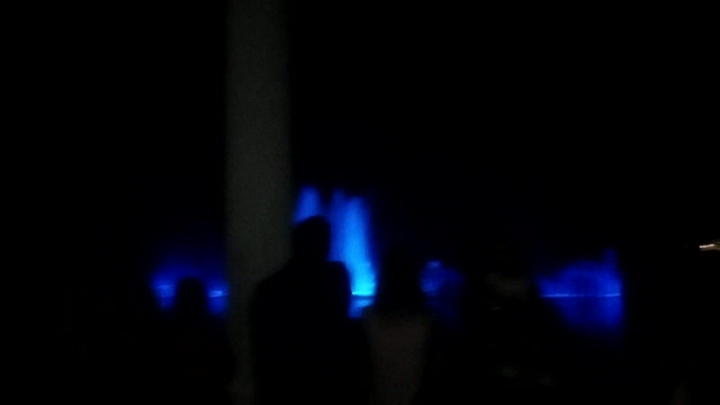 фонтаны Абрау дюрсо