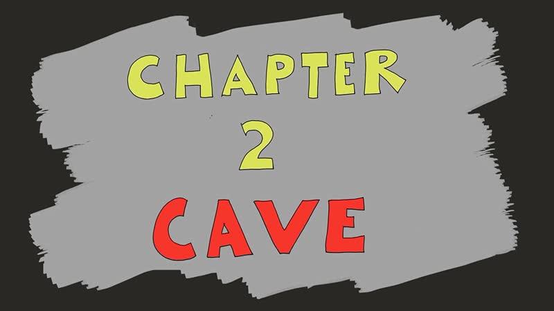 Tenacious D - Post-Apocalypto - Chapter 2 (Cave)