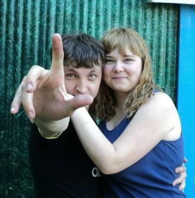 Настя Кулагина, 1 июня , Уфа, id65342548