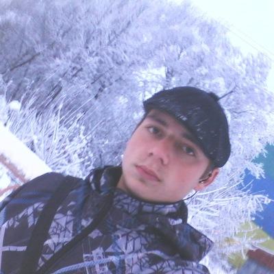 Слава Сулейманов, 14 февраля 1996, Осинники, id158065151