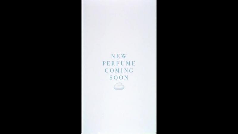 Новый аромат от Арианы Гранде