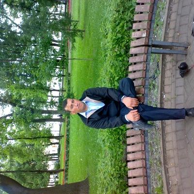 Ибрагим Кучимов, 28 июля 1983, Ставрополь, id196017833