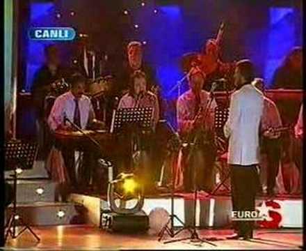 Armagan3 popstar alaturka 07.01.2007 - timomusic.ch