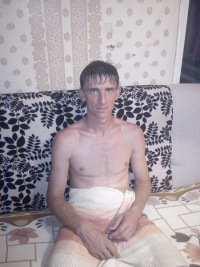 Сергей Фисенко, 10 июля 1981, Новосибирск, id124503698