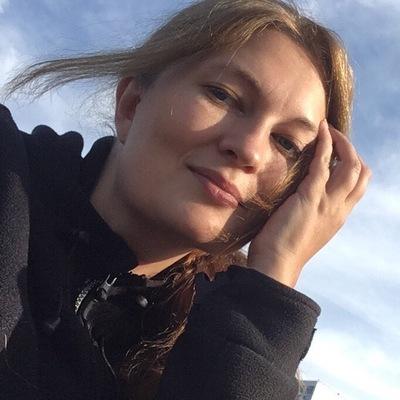 Валерия Лебедева