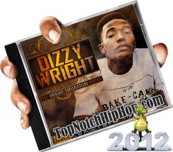 Dizzy Wright - Free SmokeOut Conversations Mixtape - 2012