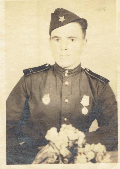 Андрей Камышников