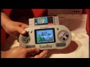 Review of the Hyperkin SupaBoy Portable Super Nintendo