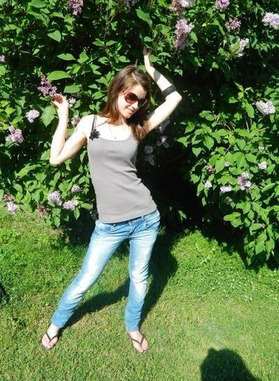 Алина Шевердяева, 18 декабря 1993, Донецк, id178985546