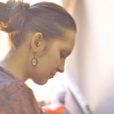 Дарья Синковец